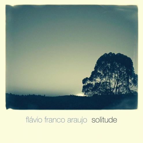 Capa do album solitude